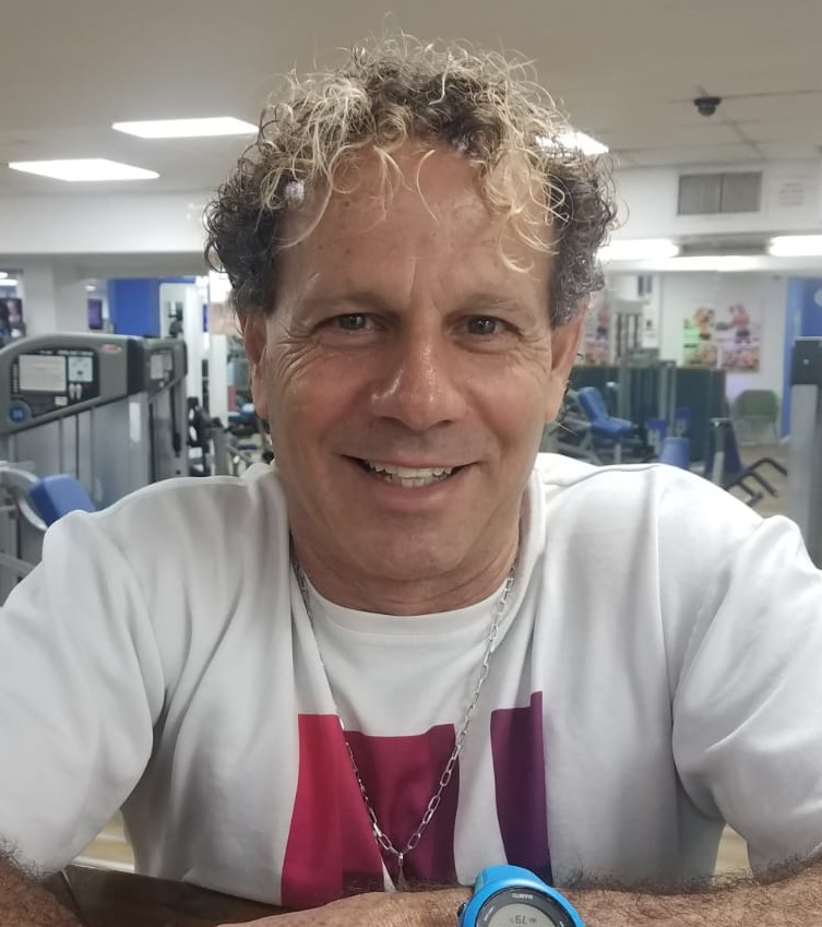 """יהודה אטדגי, מנכ""""ל רשת מועדוני הכושר ספורט-טיב"""